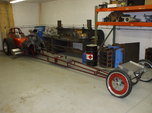 Front Engine Dragster  for sale $25,000