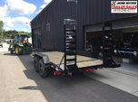 2019 Load Trail 83x18 Car/Race Trailer #3623