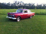 1955 Chevrolet Two-Ten Series  for sale $32,500