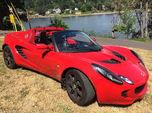 2005 Lotus Elise  for sale $23,000