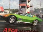 1972 Super Stock Corvette  for sale $42,500