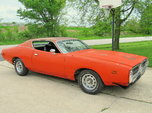 1971 Dodge Charger  for sale $17,500