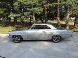 1967 Chevy II Nova  for sale $38,000