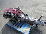 Nissan Skyline RB26DET R34 GTR Engine  for sale $4,300