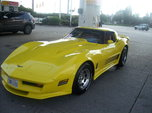 1st $13,950FirmThis Wknd Only-Real Nice 1981 Custom Corvette  for sale $13,950