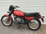 1983 BMW R-Series  for sale $4,999