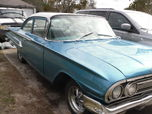 1960 Chevrolet Bel Air  for sale $24,999