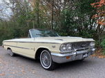 1963 Ford Galaxie  for sale $24,949