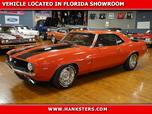 1969 Chevrolet Camaro  for sale $44,900