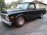 1972 Chevrolet C10  for sale $24,999