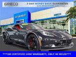2017 Chevrolet Corvette  for sale $71,900