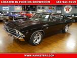 1969 Chevrolet Chevelle  for sale $42,900