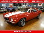 1970 Chevrolet Camaro for Sale $32,900