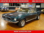 1967 Ford Mustang  for sale $27,900