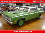 1972 Plymouth Duster  for sale $32,900