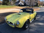 1966 Shelby Cobra for Sale $44,949