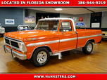 1972 Ford F-100 for Sale $26,900