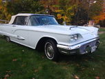 1959 Ford Thunderbird  for sale $29,949