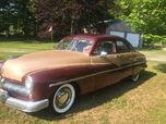 1949 Mercury Mercury  for sale $22,500