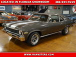 1972 Chevrolet Nova  for sale $30,900