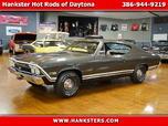 1968 Chevrolet Chevelle  for sale $59,900