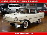 1967 Amphicar 770  for sale $69,900