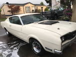 1969 Mercury Cyclone  for sale $38,500