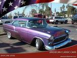 1955 Chevrolet Bel Air for Sale $64,900