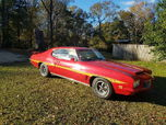 1972 Pontiac LeMans  for sale $27,500