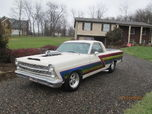 1967 Ford Ranchero  for sale $16,500