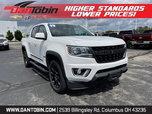 2019 Chevrolet Colorado  for sale $35,881