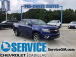 2017 Chevrolet Colorado  for sale $31,812