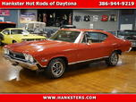 1968 Chevrolet Chevelle  for sale $42,900