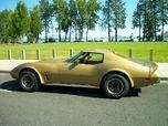 1976 CHEVROLET CORVETTE  for sale $19,949