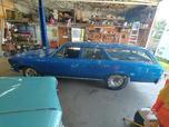 1966 Chevrolet Chevelle  for sale $25,000