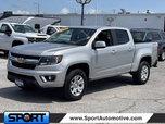 2018 Chevrolet Colorado  for sale $32,500