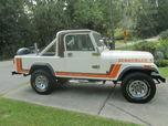1983 Jeep Scrambler for Sale $24,949