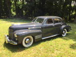 1941 Cadillac  for sale $27,500