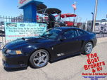 2001  ford   Mustang Saleen Coupe  for sale $24,995