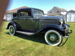 1932 Ford  for sale $88,000