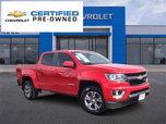 2019 Chevrolet Colorado  for sale $36,988