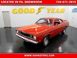1970 Plymouth Duster  for sale $39,900
