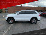 2014 Jeep Grand Cherokee  for sale $27,500