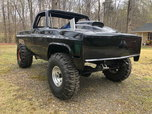 1987 Chevy Mud Race Truck  for sale $14,500