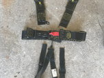 6 point harness  for sale $100