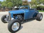 1931 Ford Custom