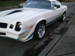 1979 Chevrolet Camaro  for sale $20,000
