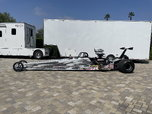 """2012 American 245"""" dragster  for sale $29,500"""