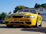 1999 Mustang GT Road Race Car  for sale $15,000