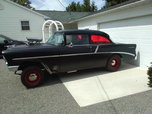 1956 Chevrolet Bel Air  for sale $15,000